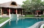 Hôtel Villa Mathis - Seminyak - Villa - Piscine privative - Azygo