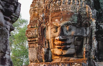 Voyages Cambodge