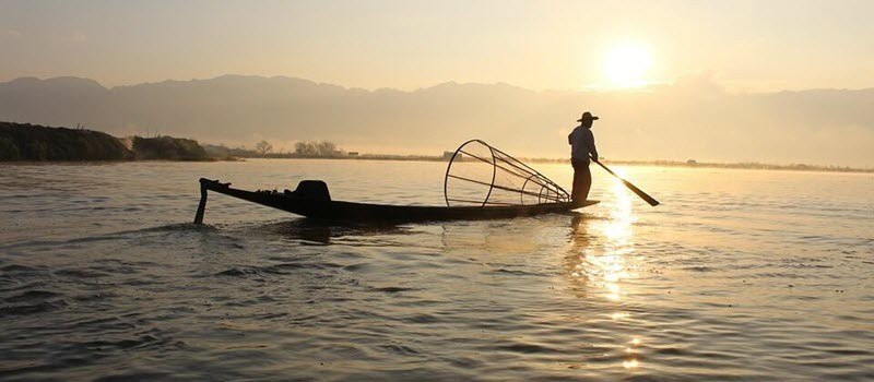 Jour 5 : Lac Inle